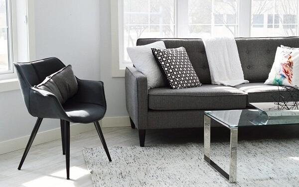 daglig stue - indretning