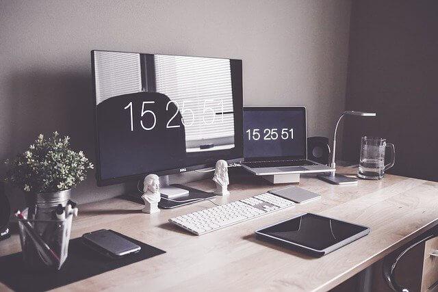 Ergonomiske kontormøbler sikrer tryghed på kontoret