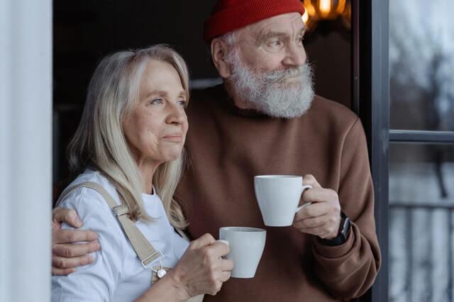 Det er en god idé at tænke over din pension længe inden, du når pensionsalderen